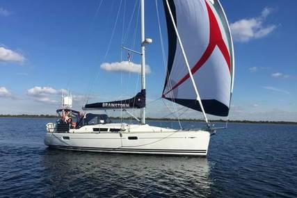 Jeanneau Sun Odyssey 39i for sale in Spain for €149,500 (£128,359)