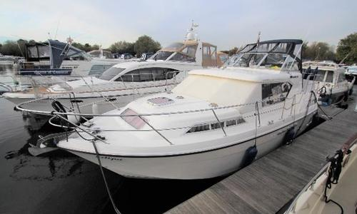 Image of Broom Ocean 31 for sale in United Kingdom for £64,950 Windsor and Maidenhead, United Kingdom