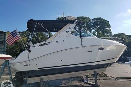 Sea Ray 270 Sundancer for sale in United States of America for $83,400 (£64,980)