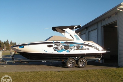 Chaparral 264 Sunesta for sale in United States of America for $89,500 (£72,342)