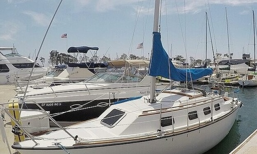 Image of Classic 26 for sale in United States of America for $10,500 (£8,487) Dana Point, California, United States of America