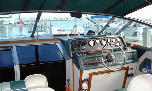 Image of Sea Ray 300 Weekender for sale in United States of America for $17,250 (£13,170) Hammond, Indiana, United States of America