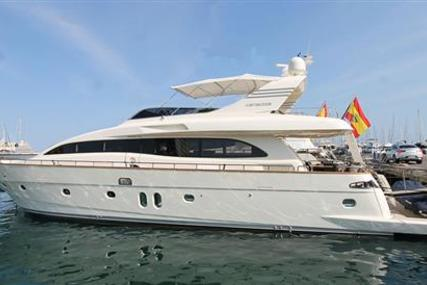 Canados Group Spa 76 for sale in Spain for €1,599,000 (£1,335,494)