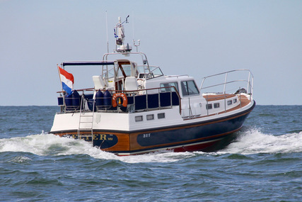 Nelson 42 Mk II for sale in Netherlands for €295,000 (£264,006)