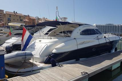 Sunseeker Predator 56 for sale in Portugal for €325,000 (£278,130)
