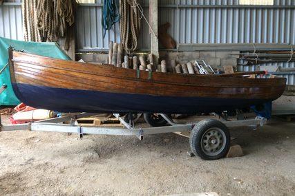 Custom RNSA 14 Sailing dinghy for sale in United Kingdom for £3,250