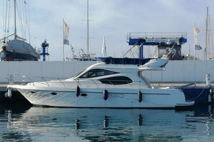 Astinor 46 for sale in Spain for €155,000 (£132,853)