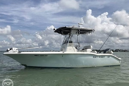 Key West 211 Bluewater for sale in United States of America for $32,000 (£24,694)
