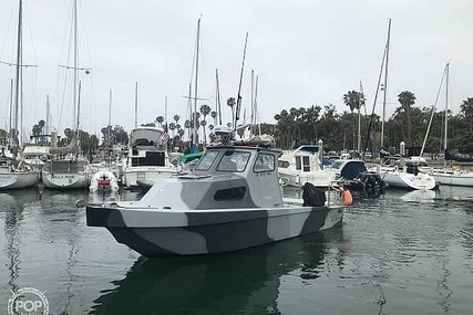 Wilson 26 for sale in United States of America for $59,000 (£46,742)