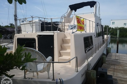 Holiday Mansion Coastal Commander 490 for sale in United States of America for $28,950 (£22,338)