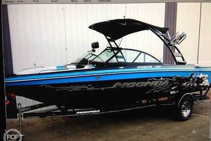 Moomba Mobius LSV for sale in United States of America for $40,000 (£30,868)