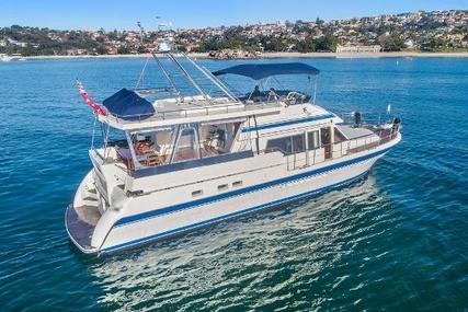 Trader 575 Sunliner for sale in Australia for $649,000 (£334,747)