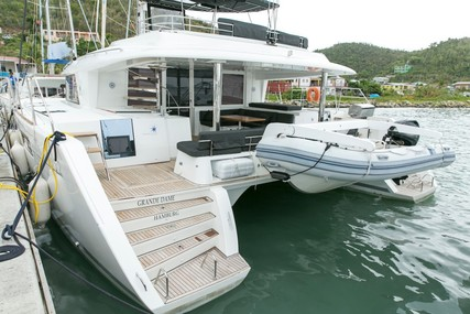 Lagoon 560 for sale in  for €960,000 (£799,400)