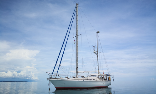 Image of Amel Sharki for sale in Panama for €79,000 (£70,723) Panama