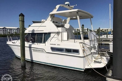 Carver Yachts 350 Aft Cabin Motoryacht for sale in United States of America for $28,500 (£21,696)