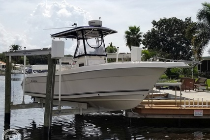 Cobia 254 CC for sale in United States of America for $44,500 (£34,350)
