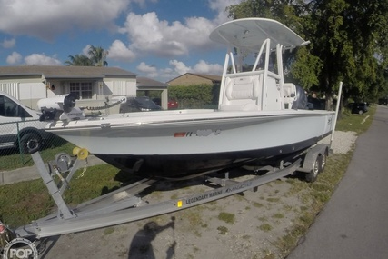 Sea Hunt BX 22 BR for sale in United States of America for $56,000 (£45,368)