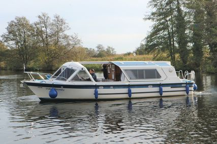 Aquafibre Opal 28 for sale in United Kingdom for £64,950
