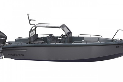 XO 240 DFNDR for sale in United Kingdom for £72,995