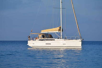 Dufour Yachts 450 Grand Large for sale in Spain for €140,000 (£127,441)
