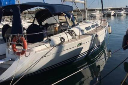Jeanneau Sun Odyssey 45 for sale in Spain for €89,900 (£81,934)