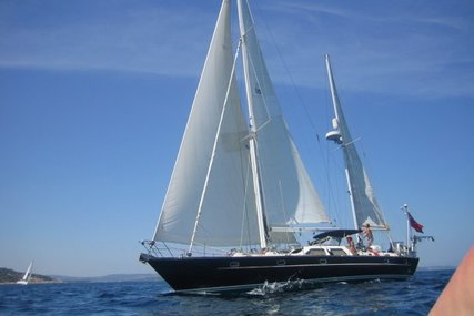 OYSTER MARINE OYSTER 53 for sale in France for £120,000