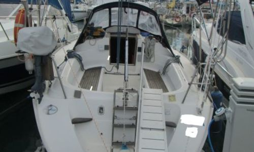 Image of Dufour Yachts 32 Classic for sale in Spain for €35,000 (£31,521) Torreveija, Spain