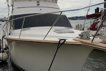 Ocean Yachts 38 Super Sport for sale in United States of America for $59,900 (£46,034)
