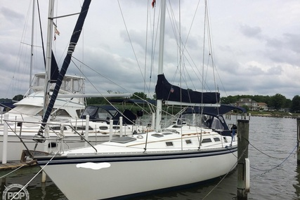 Hunter 34 for sale in United States of America for $31,000 (£24,017)