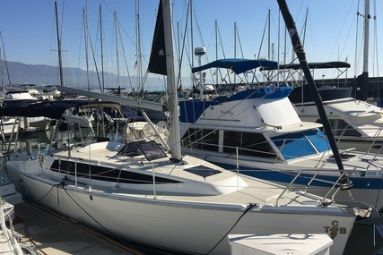 Hunter 31 Shoal for sale in United States of America for $127,800 (£103,075)