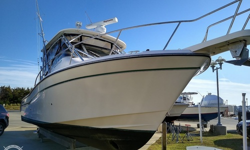 Image of Grady-White 305 Express for sale in United States of America for $169,900 (£131,776) Rehoboth Beach, Delaware, United States of America