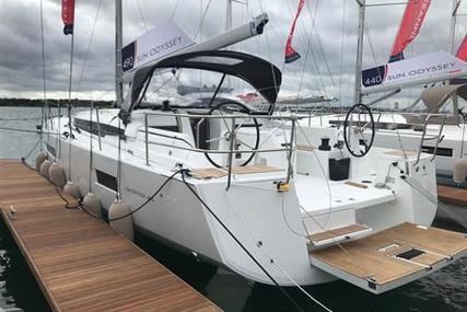 Jeanneau Sun Odyssey 490 for sale in France for £302,995