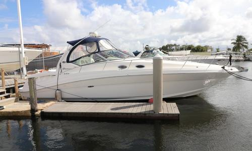 Image of Sea Ray 340 Sundancer for sale in United States of America for $77,990 (£60,035) Fort Lauderdale, FL, United States of America