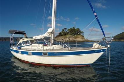Hallberg-Rassy 312 for sale in Spain for €49,500 (£43,993)