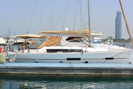 Dufour Yachts 382 Grand Large Motor Yacht for sale in United Arab Emirates for $216,500 (£167,337)