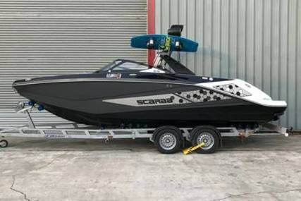 Scarab 215 Wake Edition for sale in United Kingdom for £88,000