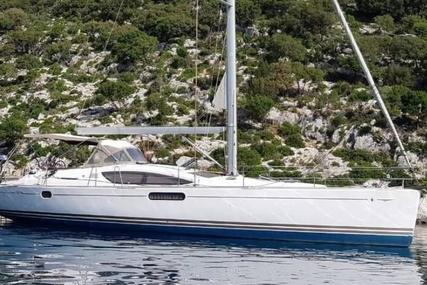 Jeanneau Sun Odyssey 50 DS for sale in Croatia for €255,000 (£212,812)