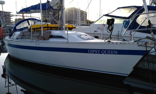 Image of GIB-SEA 352 for sale in United Kingdom for £22,500 United Kingdom