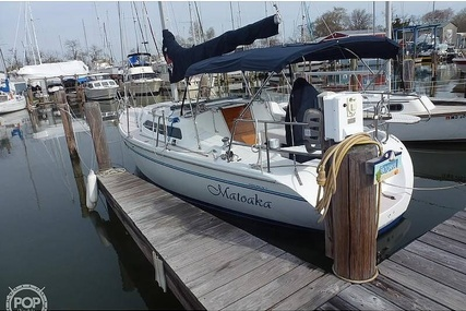 Catalina 28 Mark II for sale in United States of America for $36,200 (£27,541)