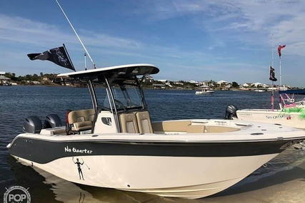 Sea Fox 266 Commander for sale in United States of America for $85,000 (£65,049)