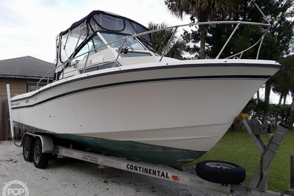 Grady-White Sailfish 25 for sale in United States of America for $13,250 (£10,694)