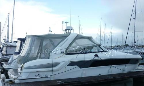 Image of Bavaria Yachts 35 Sport for sale in United Kingdom for £129,950 Poole, United Kingdom