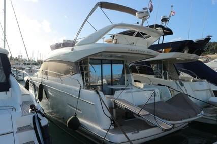 Jeanneau Prestige 500 for sale in Croatia for €429,000 (£367,704)