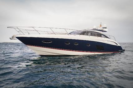 Princess V62 for sale in Spain for €889,000 (£761,352)