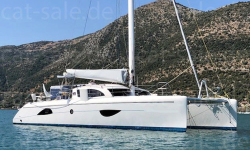 Image of Outremer (FR) 49 for sale in Greece for €750,000 (£683,546) Greece