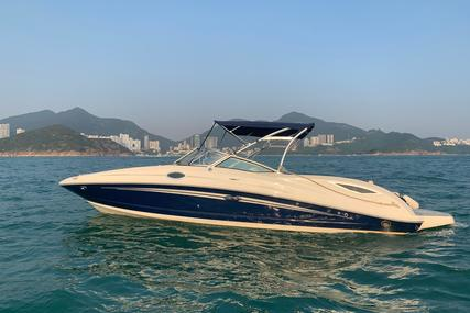 Sea Ray 300 Sundeck for sale in Hong Kong for $59,950 (£46,460)