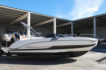 Beneteau Flyer 6.6 Sportdeck for sale in Spain for €39,900 (£35,448)