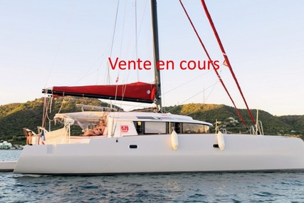 Neel 45 for sale in France for €395,000 (£333,728)
