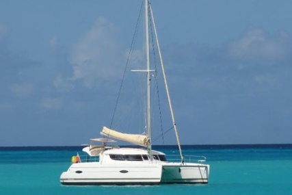 Fountaine Pajot Lipari 41 for sale in Martinique for €245,000 (£206,257)
