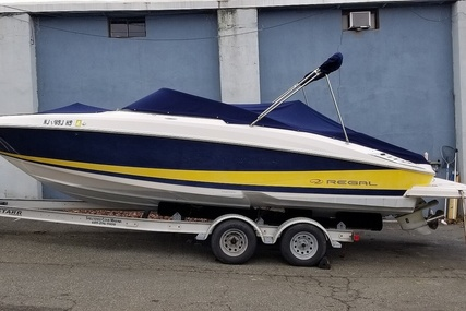 Regal 2500 for sale in United States of America for $41,200 (£31,394)
